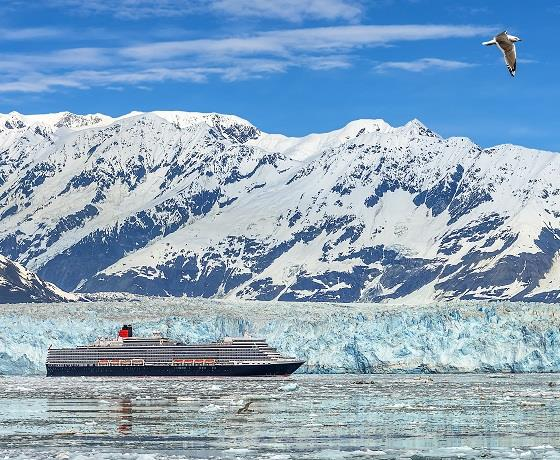 Longer & Unique Alaskan Voyages