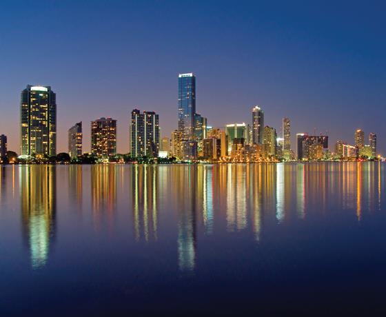Miami Stay & Celebrity Apex Caribbean Cruise