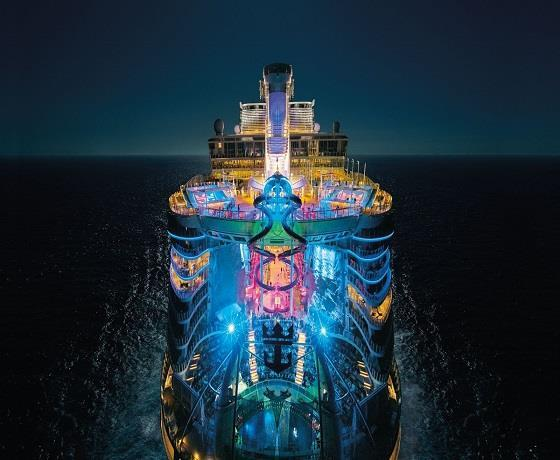 Orlando Stay & Royal Caribbean Cruise