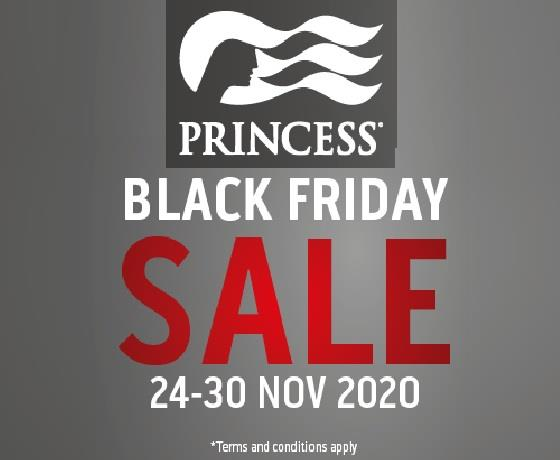 Princess Black Friday Sale