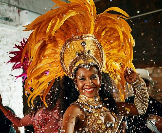 Rio Carnival & South America Adventures