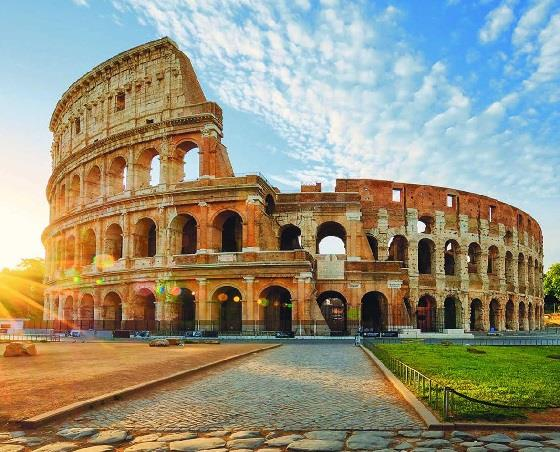 italy and mediterranean cruise