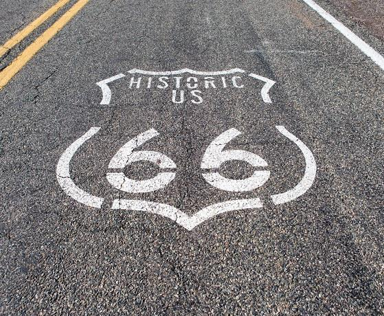 Route 66 Motor Home & Taster Cruise