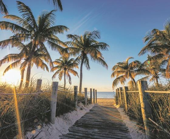 Voyage to Florida & the Caribbean - SELLING FAST