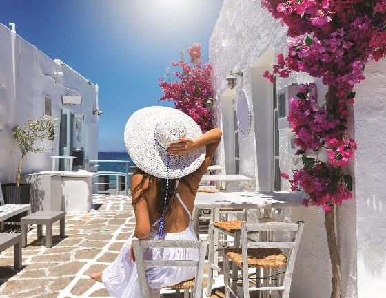 Idyllic Aegean Experience- All Inclusive Drinks