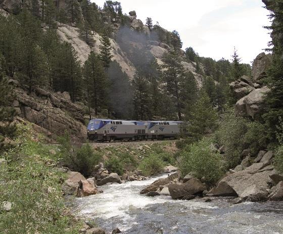 US Rockies Express