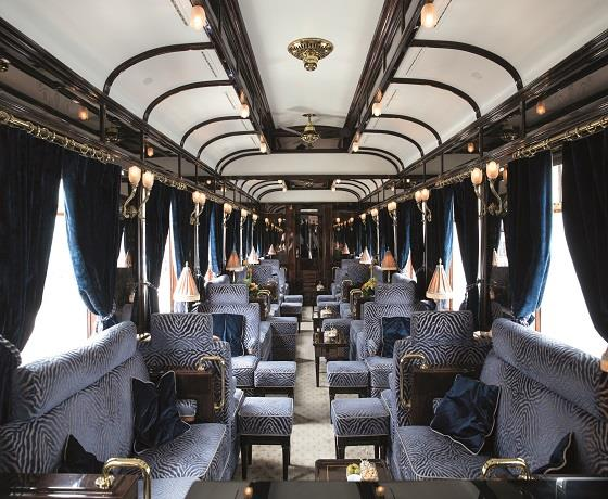 Venice Simplon-Orient-Express, Rome, Venice & Five-Star Greek Odyssey Cruise