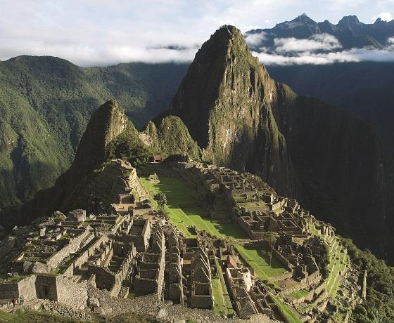 Wonders of South America & Machu Picchu