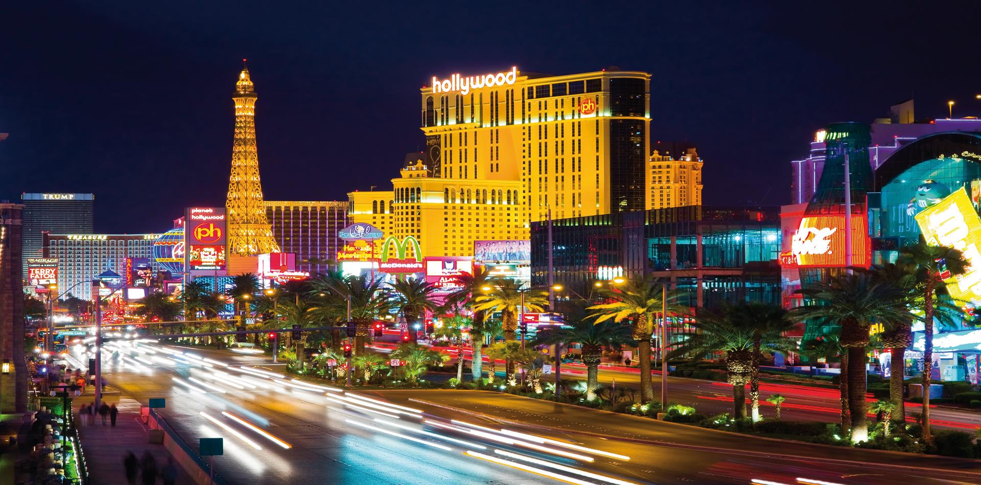 Las Vegas, San Francisco & Hawaiian Islands: Christmas & New Year Celebration! (RP)