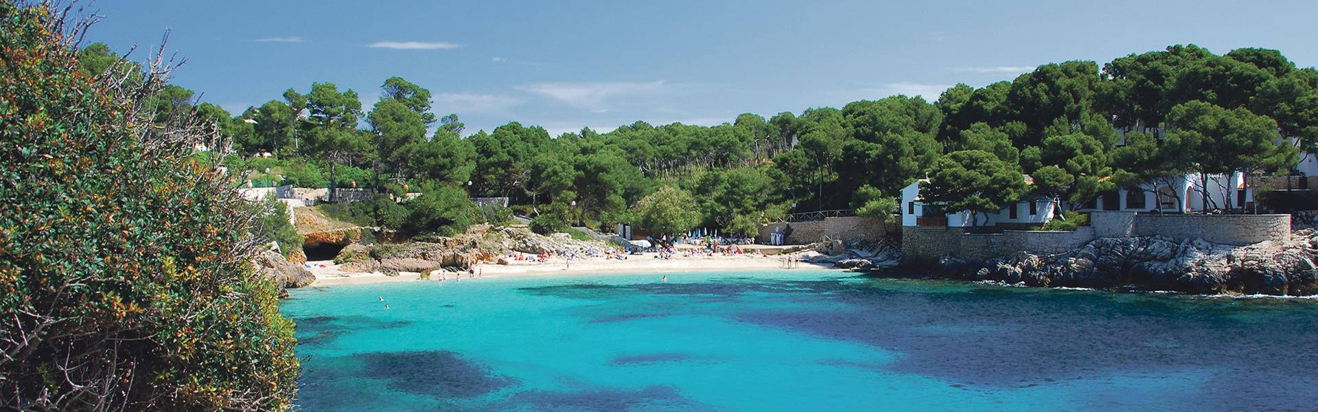 Majorca Beach Stay & Med Island Hopping