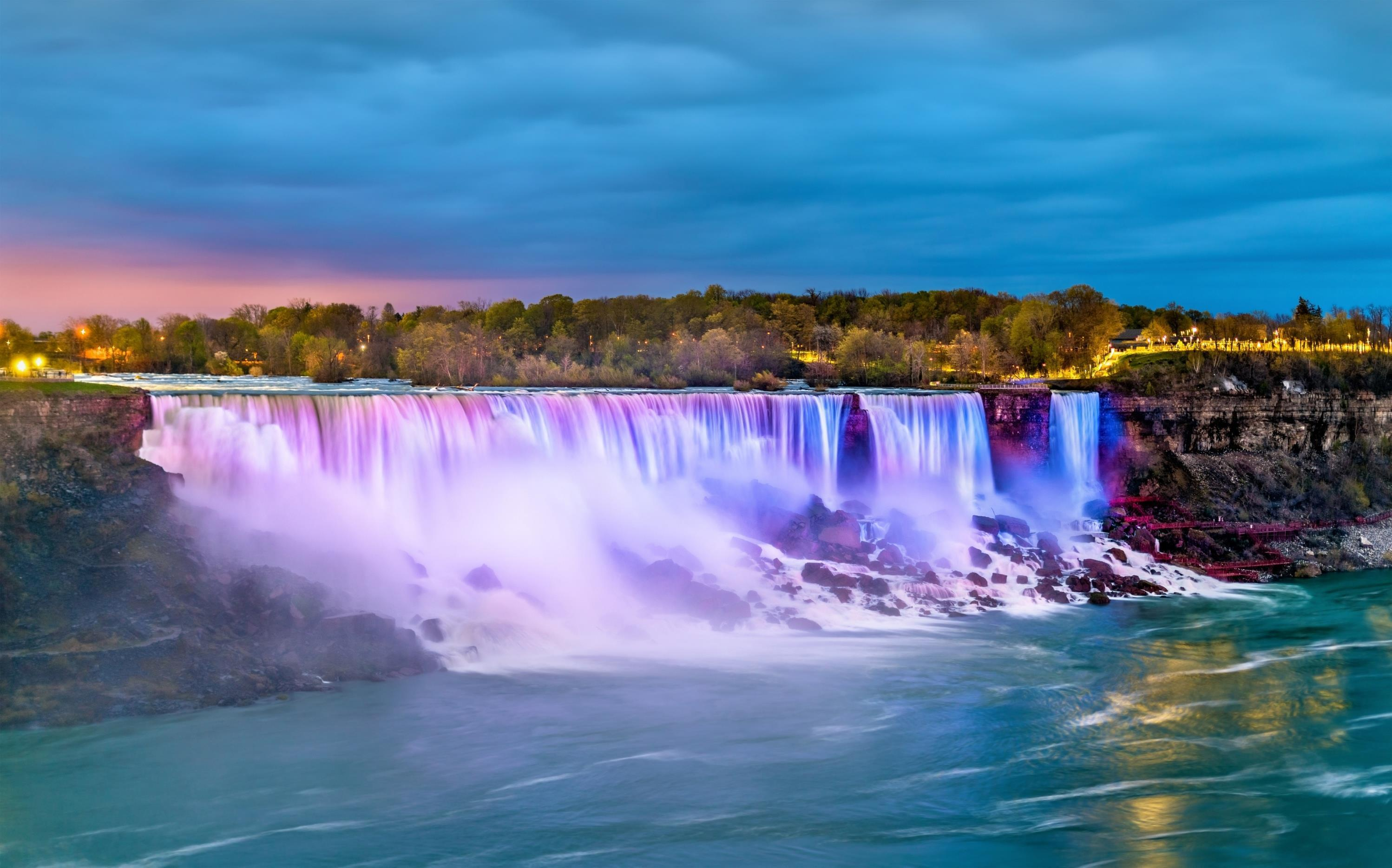 Travelzoo Special - Niagara Falls  & Upstate New York (RP) NEW YEAR