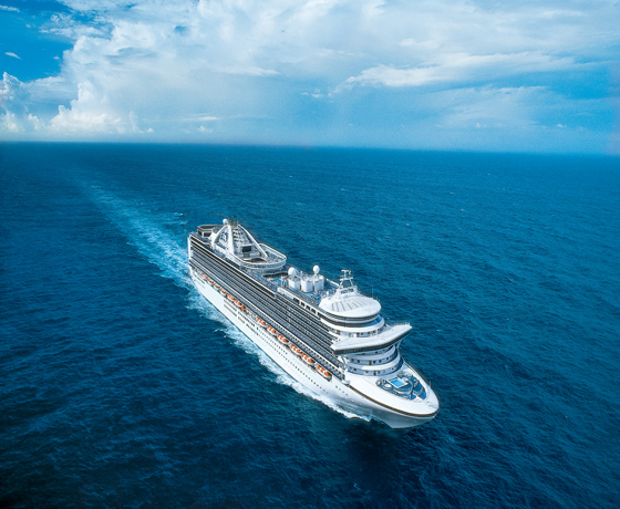 best dating a princess cruise ship to hawaii from california