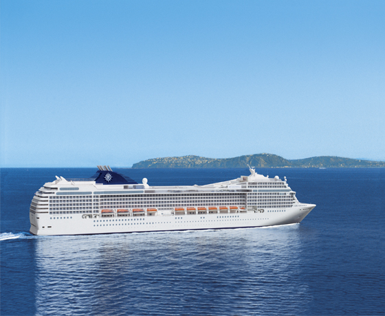 Msc cruises Deals | Jetline Cruise